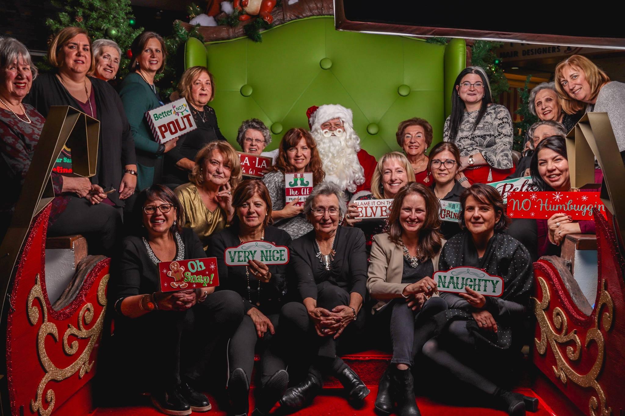 Ottawa Christmas 2018