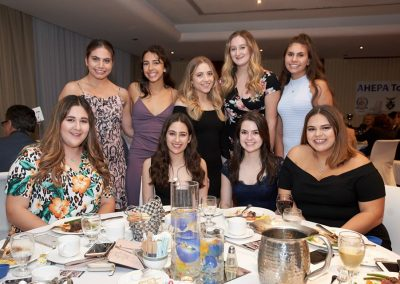 District 23 - 84th Annual Convention Gala